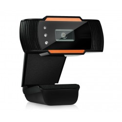 Web kamera HD - 12 Mpx, LED diody