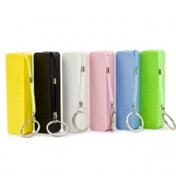 Power Bank - 2600 mAh