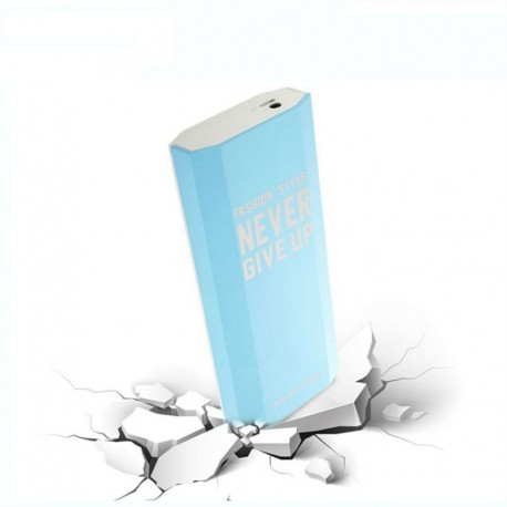 Power Bank Baseus Vogue Fashion - 10.000 mAh